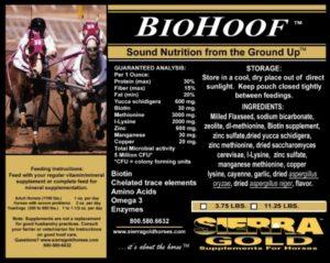 BioHoof