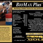 About BioMax Plus