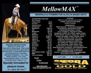 MellowMax