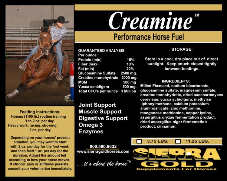 Creamine